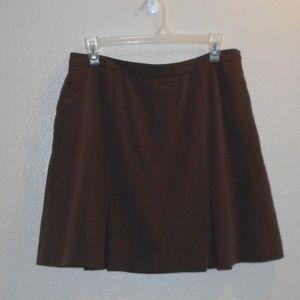 EP Pro Golf  Skirt/Skort